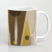 Geometric/Abstract 1 Mug
