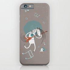 ANALOG ZINE-ROCK N ROLL iPhone 6 Slim Case