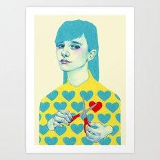 Create I Art Print