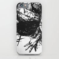 Medicine Man iPhone 6 Slim Case