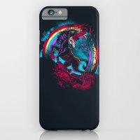 Murdercorn iPhone 6 Slim Case