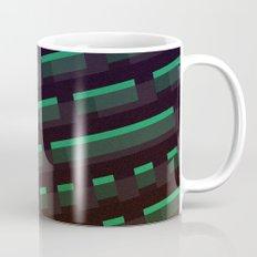 City of Glass Mug