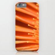 Glass Half Full iPhone 6 Slim Case