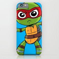 TMNT Raphael Slim Case iPhone 6s