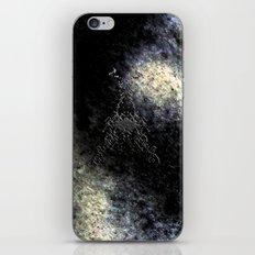 Q3zmqa iPhone & iPod Skin