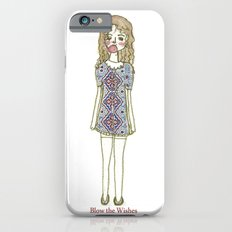 blow the wishes iPhone 6 Slim Case