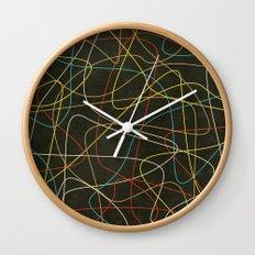 Loom Knox Wall Clock