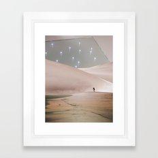 Loma Framed Art Print