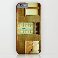 iPhone & iPod Case featuring Two Windows by Rick Staggs