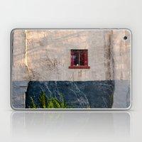 The Red Window Laptop & iPad Skin