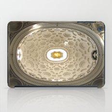 Bernini's San Carlino iPad Case