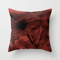 We Found Her Mother Eart… Throw Pillow