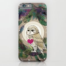 The Great Owl iPhone 6s Slim Case
