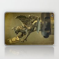 The Griffin Laptop & iPad Skin