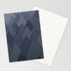 Indigo Forest Stationery Cards