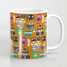 Inconsolable Sadness of technology past it's prime Mug