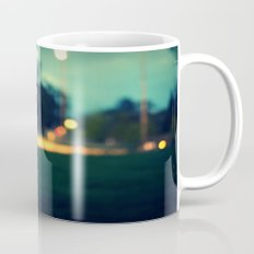 an evening in june Mug