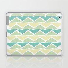 ocean triangles Laptop & iPad Skin