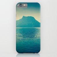 isla nublar... iPhone 6 Slim Case