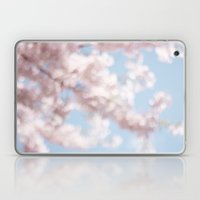 Natures Candy Floss Laptop & iPad Skin