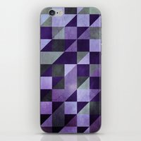 Geo3078  iPhone & iPod Skin
