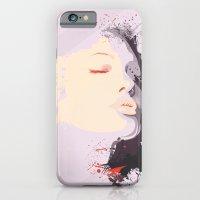 Jolie Portrait  iPhone 6 Slim Case