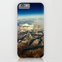 iPhone & iPod Case featuring Pyrenees by Ananya Ghemawat