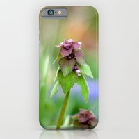 Tiny Wildflower iPhone 6 Slim Case