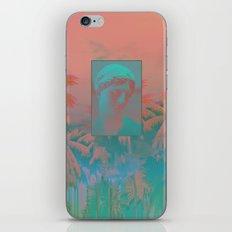 Hwijenna II iPhone & iPod Skin