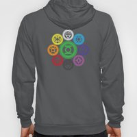 Living In Colour Hoody