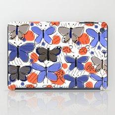 Butterflies Butterflies iPad Case