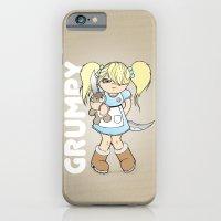 Grumpy-2 iPhone 6 Slim Case