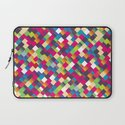 Sweet Pattern Laptop Sleeve