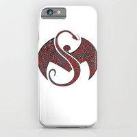 Strange Music iPhone 6 Slim Case