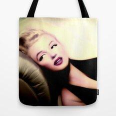 BEAUTIFUL MARILYN Tote Bag