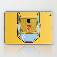 Transformers - Sunstreak… Laptop & iPad Skin