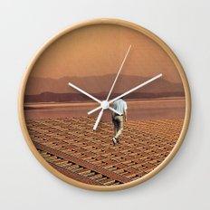 Antidote Wall Clock