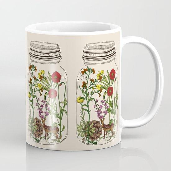 The Way You Remember Me Mug