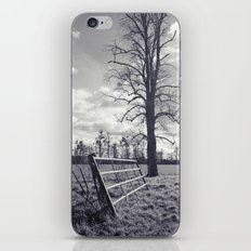 un(miti)gated... iPhone & iPod Skin