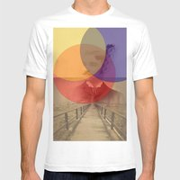 Earl Mens Fitted Tee White SMALL