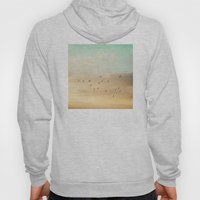 Flock of Seventeen Hoody