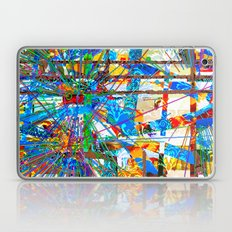 Fimbis (Goldberg Variations #23) Laptop & iPad Skin