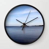 nida Wall Clock