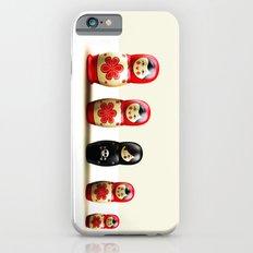 The Black Sheep 3D Slim Case iPhone 6s