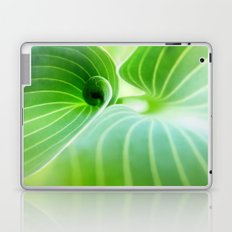 Leaves Landscape Laptop & iPad Skin