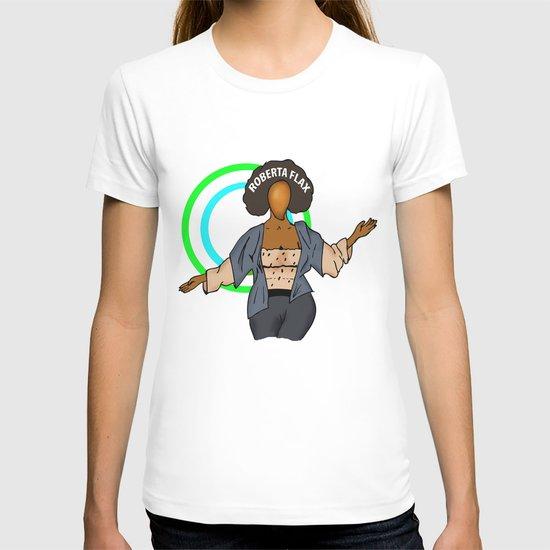 Roberta Flax T-shirt