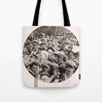 guests Tote Bag