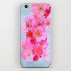 Cherry Blossom (in memory of Mackenzie) iPhone & iPod Skin