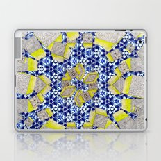 Porcelain 8.5 Million Stories Laptop & iPad Skin