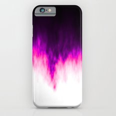 Pink and Purple Flames Slim Case iPhone 6s